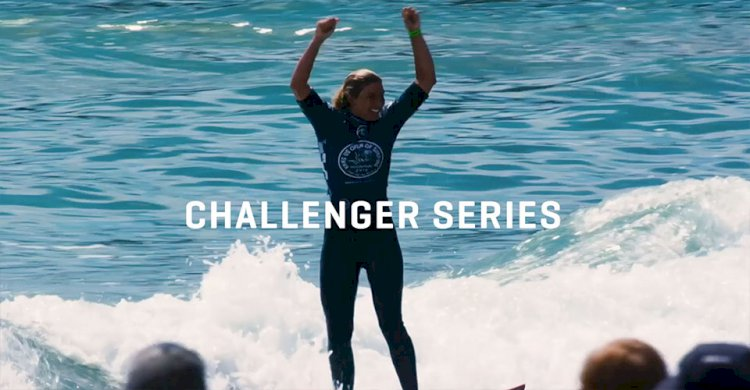 Surfe: Portugal recebe segunda etapa do WSL Challenger Series