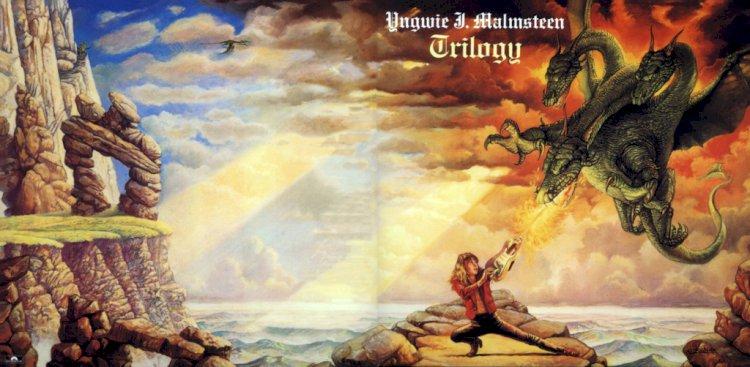 Yngwie J. Malmsteen: Trilogy