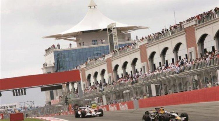 FÓRMULA 1 – Programação, horários e transmissão – GP da Turquia (Istambul) – 2021