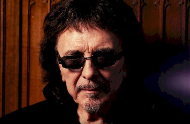 Novo fóssil em homenagem ao guitarrista do Black Sabbath Tony Iommi