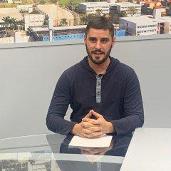 Daniel Batista Fernandes